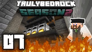 Truly Bedrock 2 | BURN BOX [EP007]