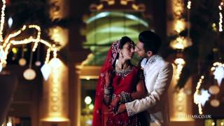 Jesal & Rajeev Gujarati Wedding Highlights// Destination Wedding// Dubai// Kat Films