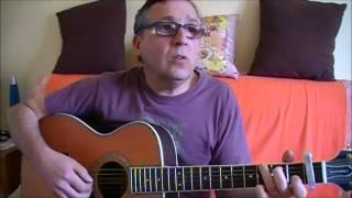 Le Vieux Joe (Chant gospel)