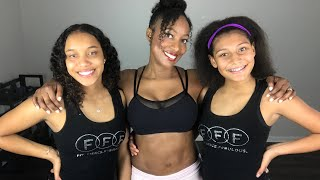 Teens and Me! Full Body Dance & Sculpt Workout
