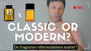 Fumechat ep1 | Fragrance Reformulations | Max Forti