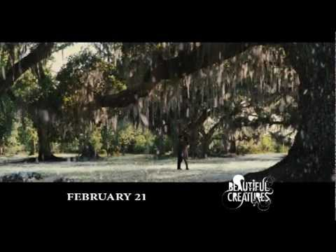 Beautiful Creatures (2013) Love And Fate Clip