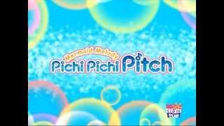 Mermaid Melody Pichi Pichi Pitch Capitulo 1