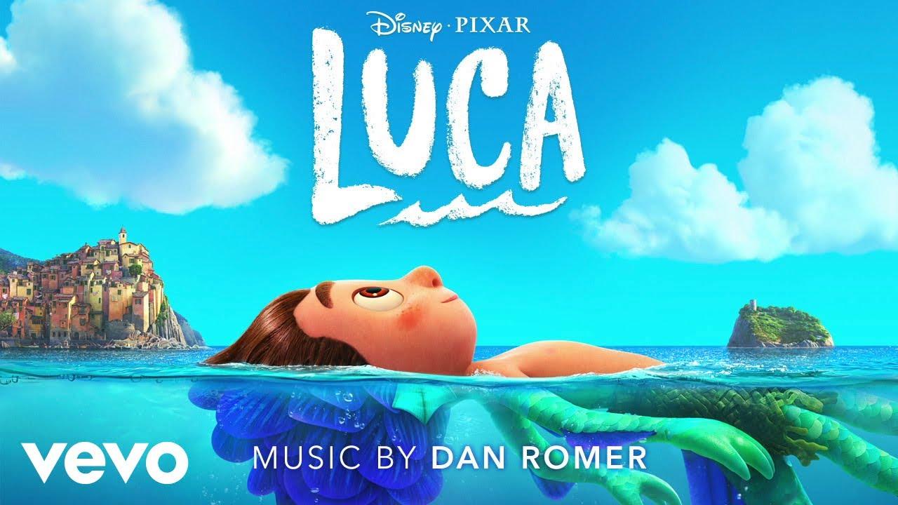 Dan Romer Telescope From Luca Audio Only Youtube