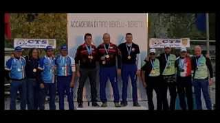 IPSC Italy National 2015 TSA Team