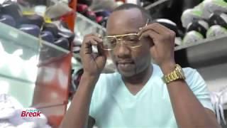 TID:Naomba radhi sikufanya Fiesta Dar/Wasanii Hatupendani/Mimi wananichukia/Unafiki mwingi.