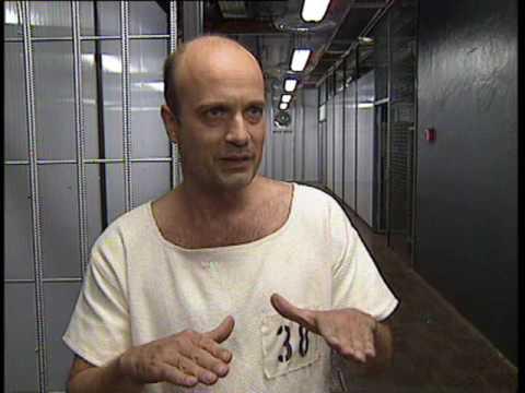 Christian Berkel (Actor) - El experimento (2001)