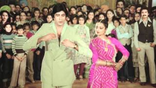 Ladki Hai Ya Shola [Full Video Song] (HD) With Lyrics - Silsila