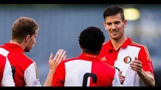 Michiel kramer 1-1 (De Graafschap - Feyenoord) 🔴⚪️