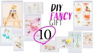 10 Fancy Gift DIY 簡単&おしゃれなプレゼントDIY