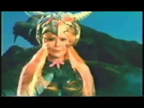 Electric Six - Jessica Dresses Like a Dragon