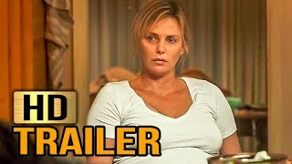 TULLY (2018) | Official Teaser Trailer | Charlize Theron | Comedy