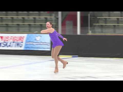 2014 Allison Manley Adult Figure Skating Championships