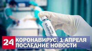 Коронавирус в России. Новая статистика, обязательное тестирование, карантин в Крыму