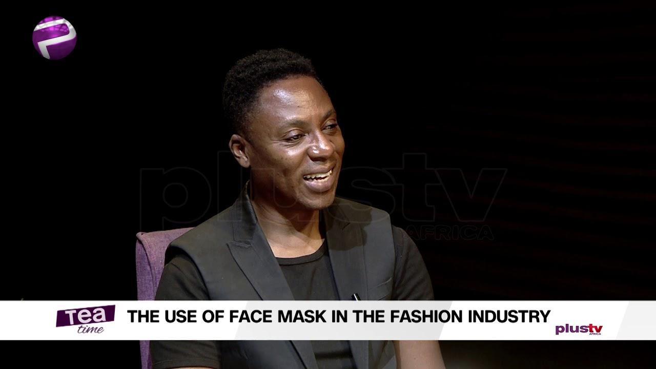 Ade Bakare Fashion Guru