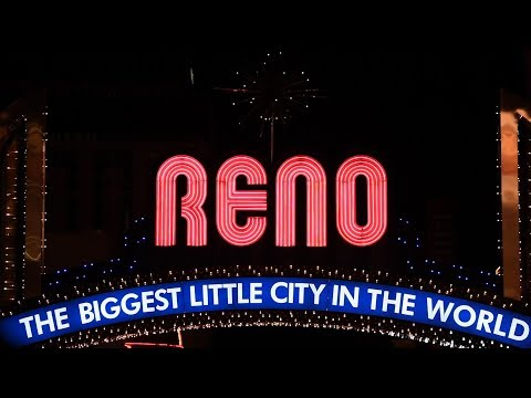 The Fight For Reno's Future Starts With Strip Clubs   The City S2 (Trailer)