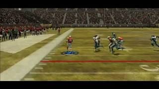 Blitz: The League II Xbox 360 Gameplay - Telestrator