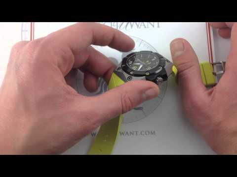 Linde Werdelin Oktopus II Titanium Luxury Watch Review