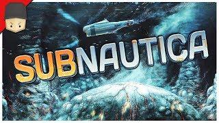 SUBNAUTICA - EXPEDITION UNKNOWN! : Ep.15 (Subnautica Full Release)