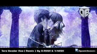 Tera Deedar Hua Remix - ( D-RESH & V-NESH ) 2013