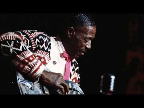 SON HOUSE - Live in Seattle (1968) - Full Album