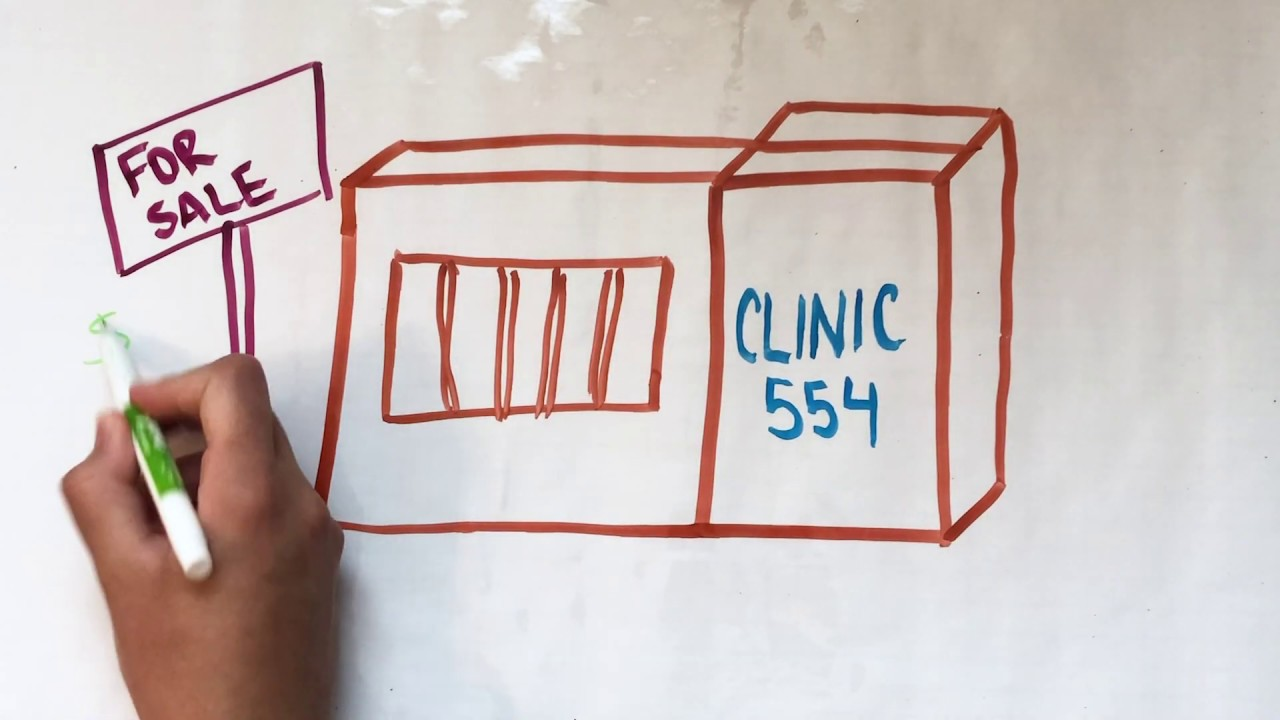 Gender Affirming Care: Save Clinic 554! (Grade 7)