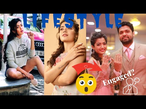 Rashmika Mandanna Lifestyle 2020, Income, RELATIONSHIP, Family, Car, House, Net Worth from YouTube · Duration:  5 minutes 9 seconds