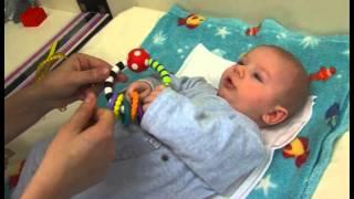 Férgek gyógyszere egy 4 hónapos csecsemő számára