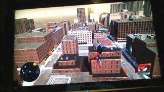 Alt.costumes ep.4:Spider-man Web of Shadows