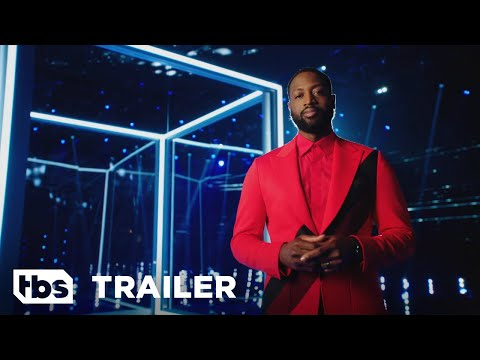The Cube: Dwyane Wade Hosts The Cube Game Show | TBS