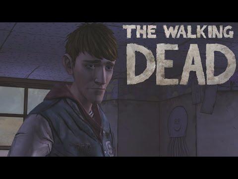BEN SCREWS UP AGAIN - The Walking Dead - Season One - Part 13