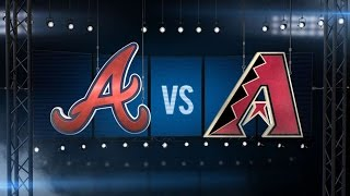 8/25/16 Wisler&39s Dominant Start Leads Braves To Win