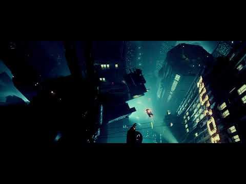Memories Of Green (Extended 1H) | Blade Runner