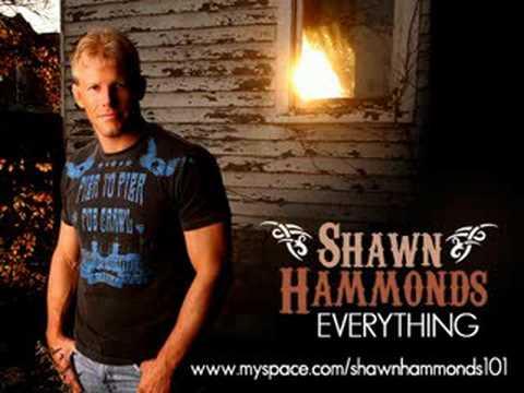 Shawn Hammonds