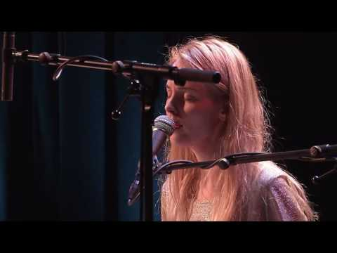 Oslo Kulturnatt: Øyunn - full concert