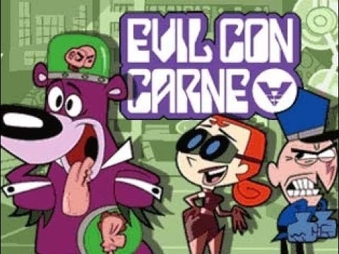 Anyone Remember Evil Con Carne Review