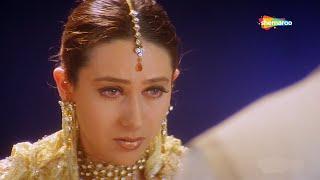 एक दिल है एक दिल ही तो | अक्षय कुमार | करिश्मा कपूर | Ek Rishtaa -  HD Lyrical Song | 2000s Hit Song