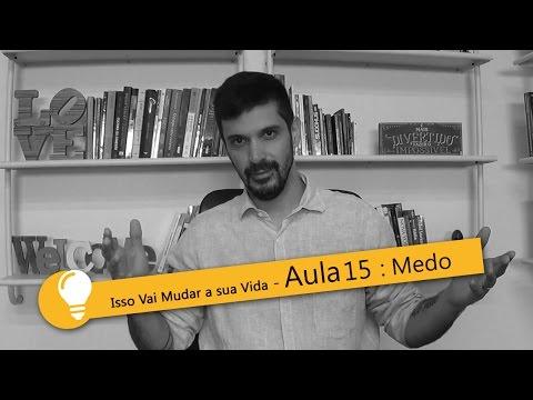 Enem: Isso vai mudar a sua vida – Aula 15: Medo | Coach Felipe Lima (ProUni)