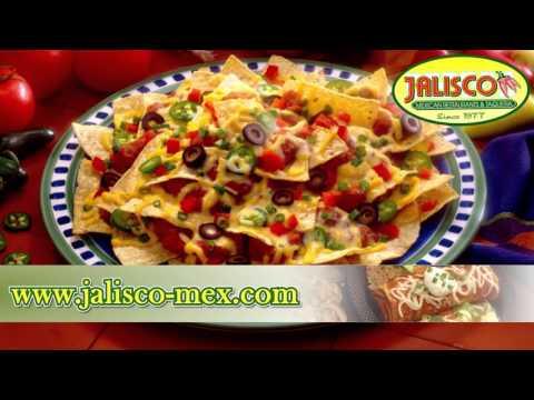 Jalisco Mexican Restaurant Video   Restaurant in Seattle
