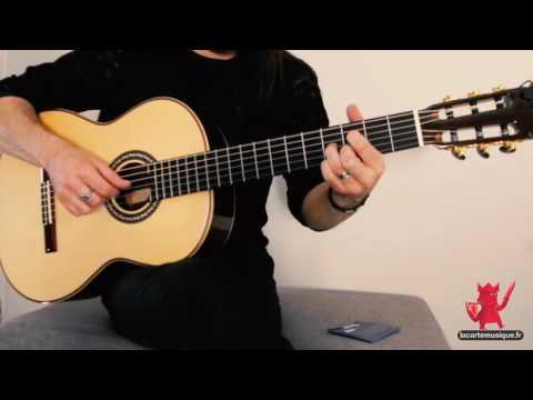 Cordes de guitare Aquila Alabastro