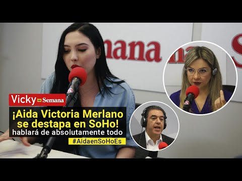 Vicky en Semana | Aida Victoria Merlano y su desnudo en SoHo