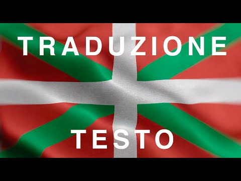 Inno Paesi Baschi