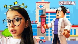 Roblox - CRIAMOS UM HOSPITAL NO ROBLOX (Hospital Tycoon) | Luluca Games