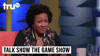 Talk Show the Game Show - Wanda Sykes Is Trying Out New Pets | truTV