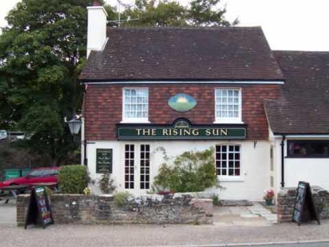 Horsham England In West Sussex