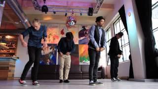 JK SANCHEZ | PRINCE - ANOTHERLOVE | Choreography | @PrinceTweets2U