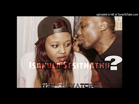 The Elevatorz ft DJ Tira &  Mdurh Vox- Isandla Sesithathu (  Official Audio)