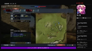 "[無言LIVE] War Thunder [PS4] ""720p-60fps"""