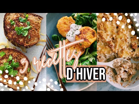 3-recettes-À-faire-impÉrativement-cet-hiver-//-healthy,-faciles,-petits-budgets