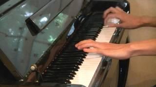Jazz Piano Solo - Begin The Beguine - played Art Tatum